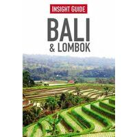 Insight Guides Insight Guides Bali