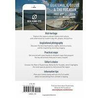 Insight Guides Guatemala, Belize And Yucatan