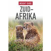 Insight Guides Reisgids Zuid-Afrika Insight Guides