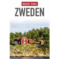 Insight Guides Zweden