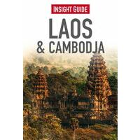 Insight Guides Laos & Cambodja