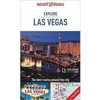 Insight Guides Explore Las Vegas
