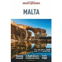 Insight Guides Malta & Gozo