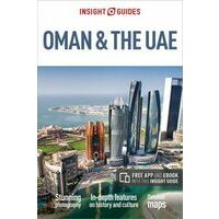 Insight Guides Oman & The UAE Travel Guide