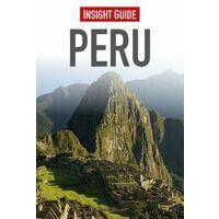 Insight Guides Reisgids Peru
