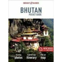 Insight Guides Pocket Guide Bhutan