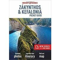 Insight Guides Pocket Zakynthos & Kefalonia