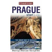 Insight Guides Prague Insight Smart Guide