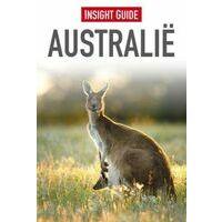 Insight Guides Reisgids Australië