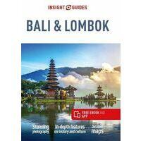 Insight Guides Reisgids Bali & Lombok
