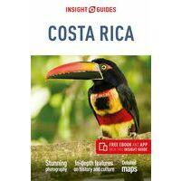 Insight Guides Reisgids Costa Rica Insight Guides