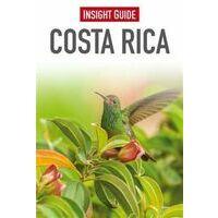 Insight Guides Reisgids Costa Rica