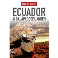 Insight Guides Reisgids Ecuador