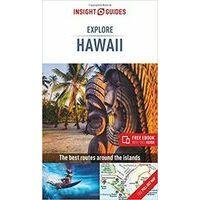 Insight Guides Reisgids Explore Hawaii
