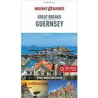 Insight Guides Reisgids Guernsey