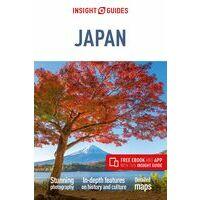 Insight Guides Reisgids Japan