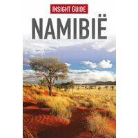 Insight Guides Reisgids Namibie