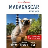 Insight Guides Reisgids Pocket Guide Madagascar