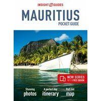 Insight Guides Reisgids Pocket Guide Mauritius