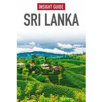 Insight Guides Reisgids Sri Lanka (nederlands)