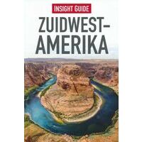 Insight Guides Reisgids Zuidwest-Amerika