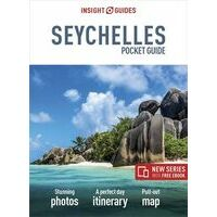 Insight Guides Seychelles Pocket Guide