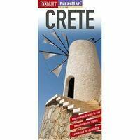 Insight Travel Map Kreta Flexi Map 1:225.000