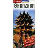 Insight Travel Map Shenzhen Insight Flexi Map