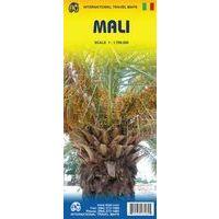 ITMB Wegenkaart Mali