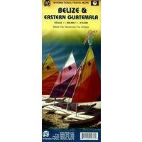ITMB Wegenkaart Belize