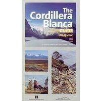 Jan Sevink The Cordillera Blanca Guide