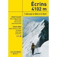JM Editions Ecrins 4102M