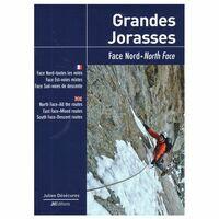 JM Editions Grandes Jorasses - North Face Topo