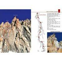 JM Editions Mont Blanc Granite - Volume 1