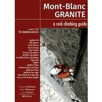 JM Editions Mont Blanc Granite - Volume 2