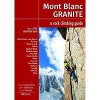 JM Editions Mont Blanc Granite - Volume 3