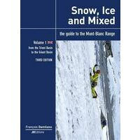 JM Editions Snow, Ice And Mixed Volume 1
