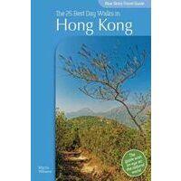 John Beaufoy 25 Best Day Walks In Hong Kong
