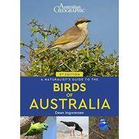 John Beaufoy Birds Of Australia - Vogelgids Australië