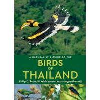 John Beaufoy Vogelgids Birds Of Thailand