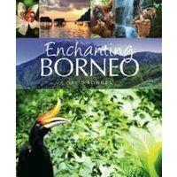 John Beaufoy Enchanting Borneo Fotoboek