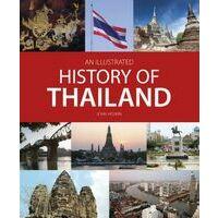 John Beaufoy Illustrated History Of Thailand