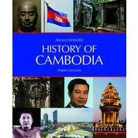 John Beaufoy Ilustrated History Of Cambodia