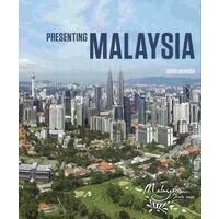 John Beaufoy Presenting Malaysia