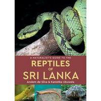 John Beaufoy Reptiles Of Sri Lanka