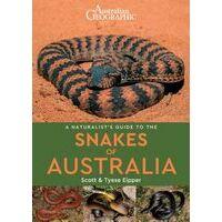 John Beaufoy Snakes Of Australia - Slangen Van Australië