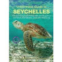 John Beaufoy Underwater Guide To The Seychelles - Duikgids Seychellen