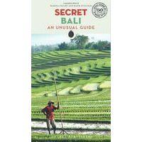 Jonglez Secret Bali - An Unusual Guide