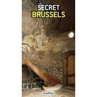 Jonglez Secret Brussels