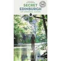 Jonglez Secret Edinburgh